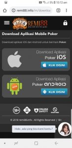 Download-Remi88-iOS